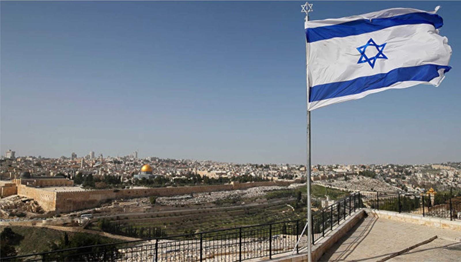 Israel meminta Yordania untuk menegosiasikan tanah perbatasan