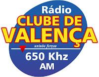 Rádio Clube AM - Valença/BA