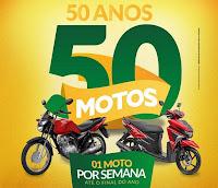 50 anos 50 motos Toledo