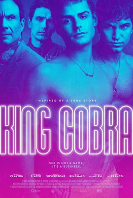 King Cobra (2016) Movie Subtitle Indonesia
