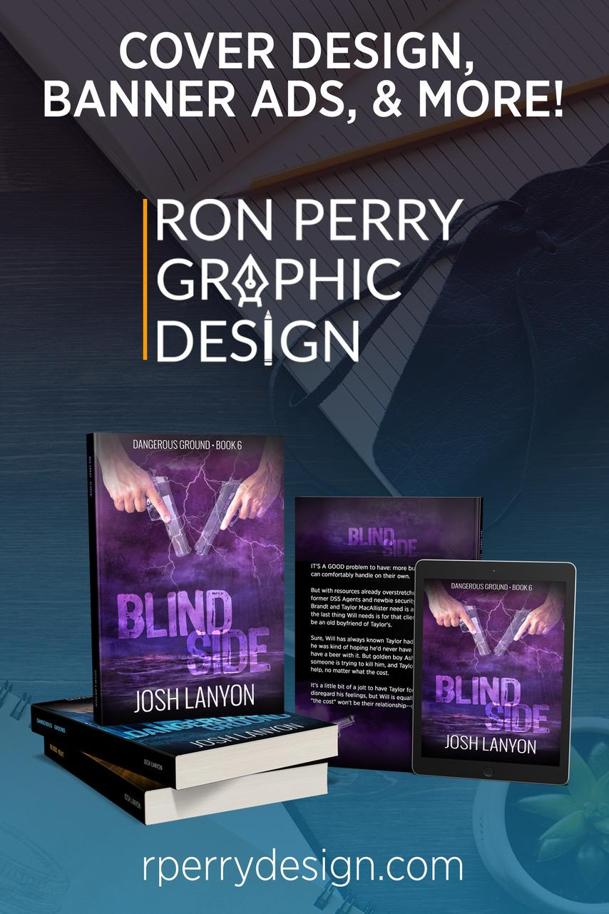 Ron Perry Graphic Designs