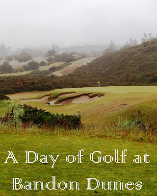 Travel the World: Golfers traveling to Oregon will want to play Bandon Dunes no matter the weather.