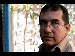 Luis Garavito – Kolombia