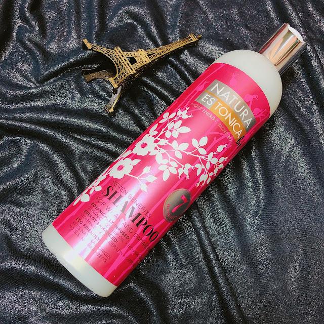 【NES納愛沙】植潤淨護7in1洗潤護系列