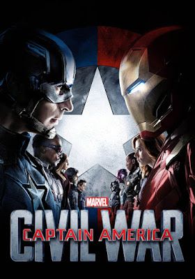 Film Captain America: Civil War (2016) HDTS Subtitle Indonesia