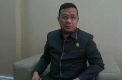 Terkait Pansus Money Politics, Ketua DPRD Lampung Tegaskan Fungsi Pengawasan