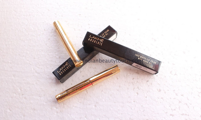 lakme, Lakme Absolute Luxe Matte Lip Color with Argan Oil Review & Swatches, Lipstick, Lipstick swatches, Makeup Products Review, Pink Lipstick, Lips, pink Lipstick for Indian skin, swatches,Lakme Absolute Luxe Matte Lip Color with Argan Oil in Rouge Love and Mauve Silk Review & Swatches