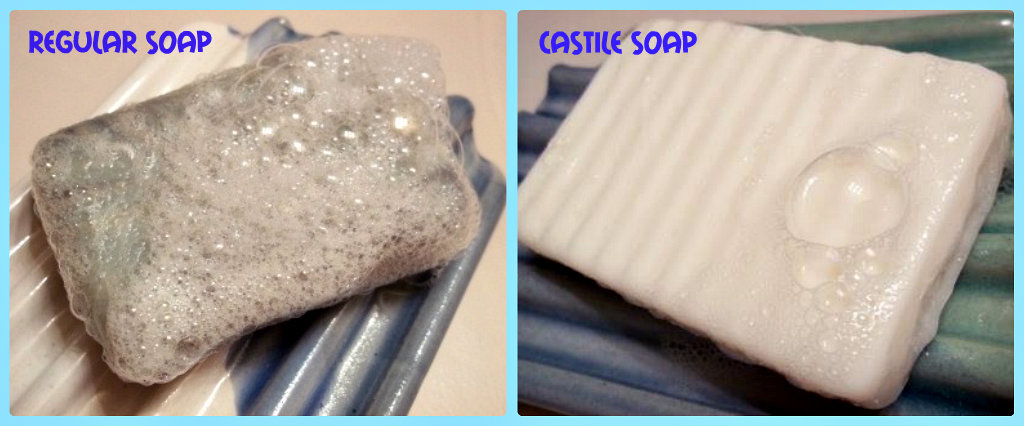 Top Five I Hate Castile Soap - Circus