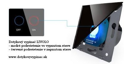 LIVOLO Touch Switch