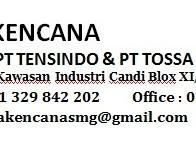 Lowongan Kerja Office Boy, Sales Area, Staff Audit, Staff Admin di CV Afta Kencana - Semarang