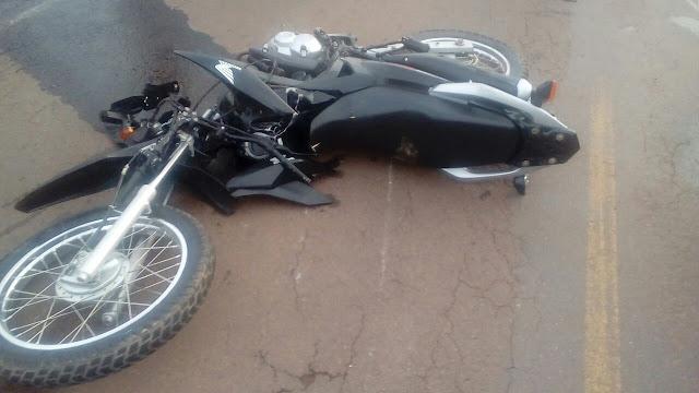 Acidente brutal mata Técnico de Lubrificação durante acidente na linha 208 em Cacoal