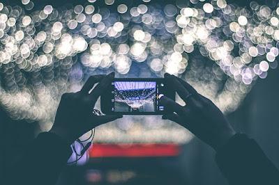 توزيع الاضاءة في التصوير الفوتوغرافي