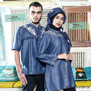 Katalog Online Baju Couple Dari Everflow