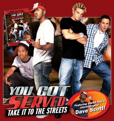 You Got Served (2004) Movie