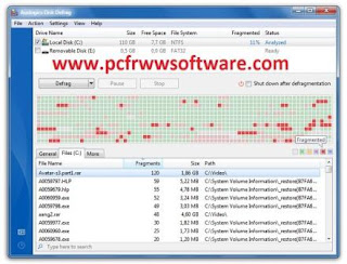 Open Source Download Free Auslogics Disk Defrag 8.0.24.0