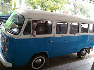 Bukalapak VW Kombi Brazil 1980 Harga 59 Juta