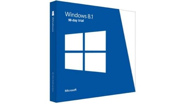 Windows 8.1 Enterprise 32 / 64 bit ISO Free Download