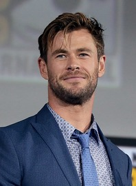 Biografía Resumida de Chris Hemsworth