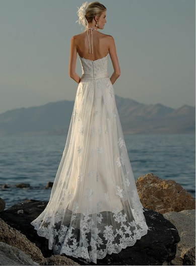 Prepare Wedding Dresses Romantic Lace Wedding Dresses