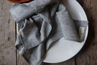 Reusable Cloth Napkins 112JamesStreet