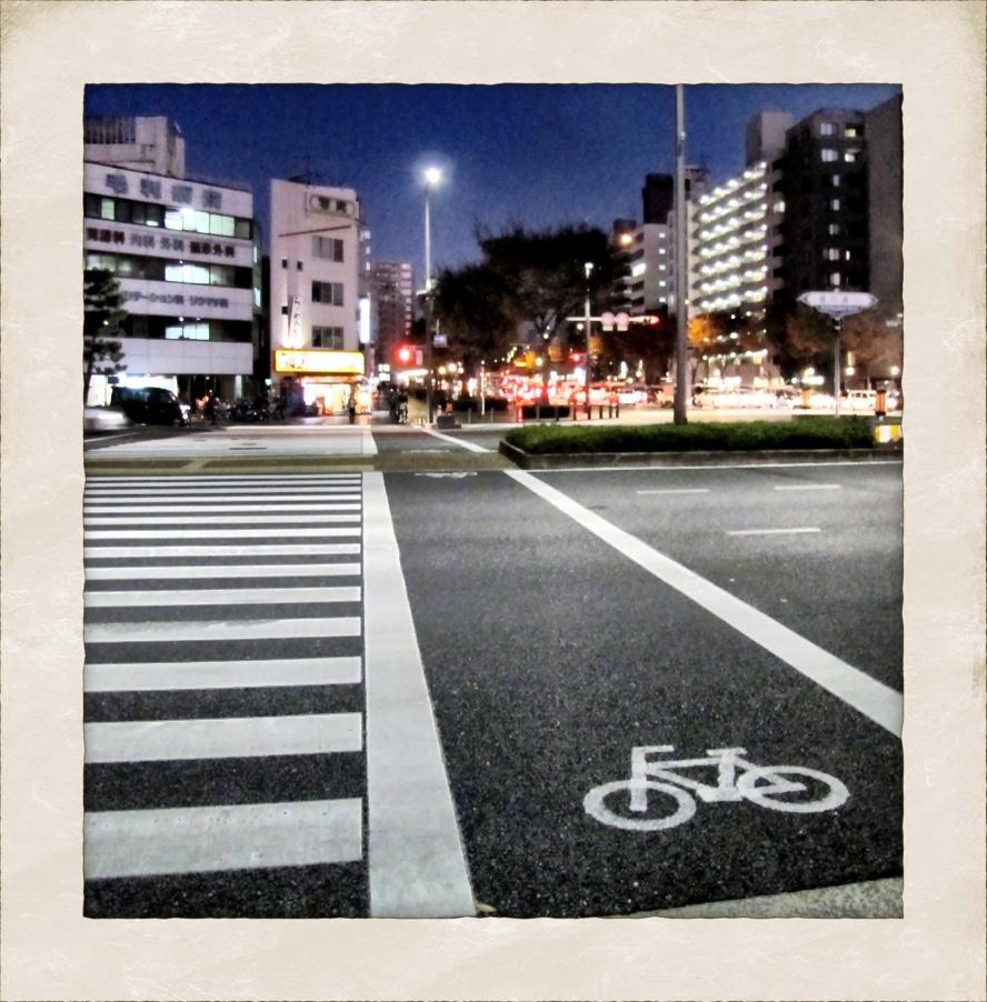 浪遊旅人: 單車闖京都