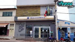 Bancos em dias de jogos do Brasil