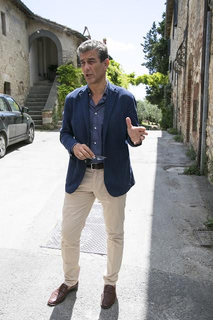 Marchese Francesco Mazzei