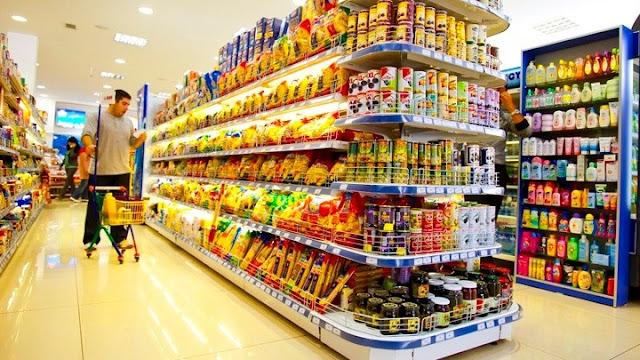 Ισραηλινό super market ζητάει ελληνικά προϊόντα μέσω των Επιμελητηρίων