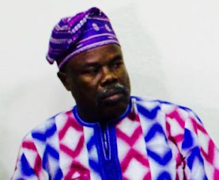 Bamidele Oloyelogun, Ondo State House of Assembly Speaker Dumps PDP