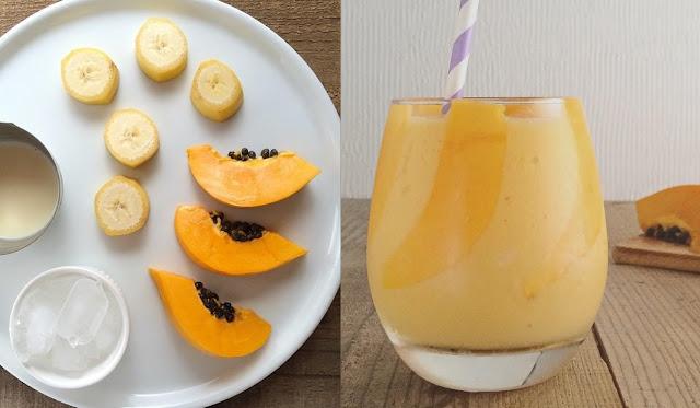 http://zielonekoktajle.blogspot.com/2017/02/papaja-banan-mleko-sojowe.html