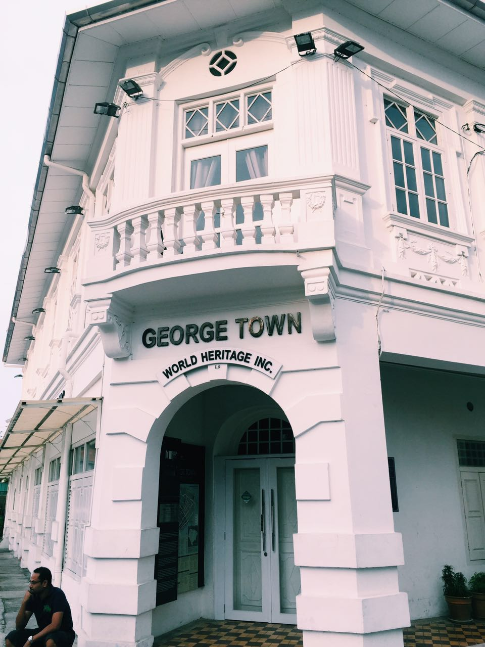 george town jewish girl personals Plan of beach street and side streets cimb bank berhad tanjung branch on beach street old colonial buildings in a street in george town.