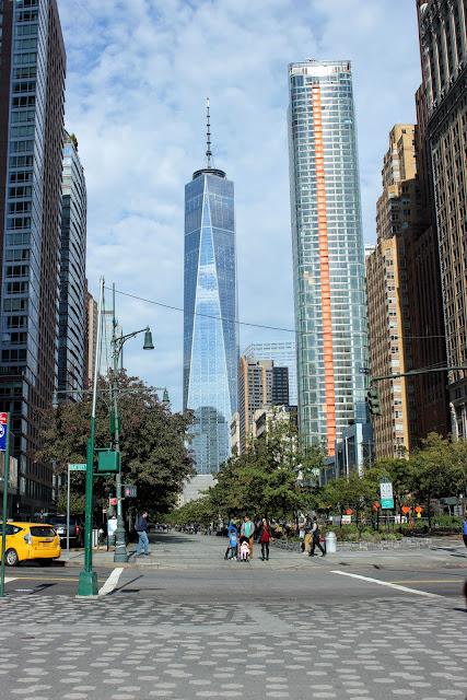New york les petites bulles de ma vie