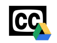 CUE Tip: Closed Captioning in Google Drive