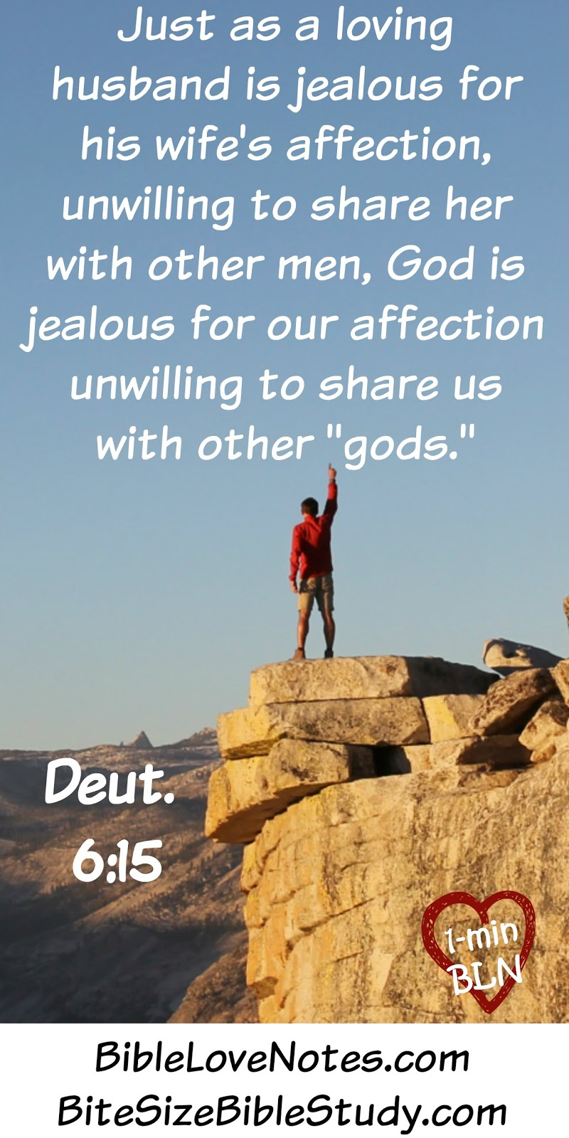 Bible Verses About Jealousy: 20 Important Quotes