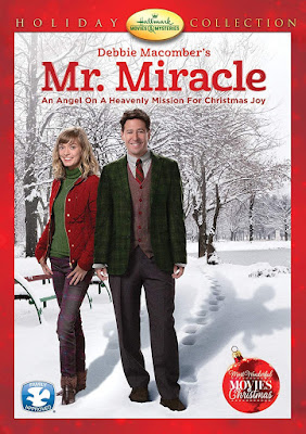Debbie Macomber's Mr. Miracle Hallmark Movie Review