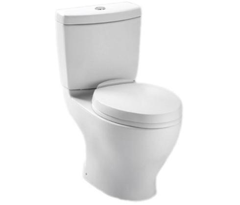 Toto Aquia Dual Flush Toilet Review