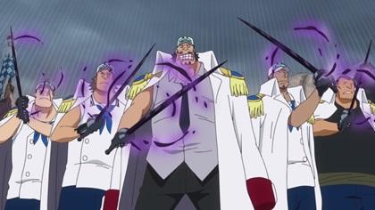 ฮาคิเสริมกำลัง (Busoshoku Haki)