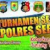 Pembukaan Turnamen Sepak Bola Kapolres Sergai Cup 2018
