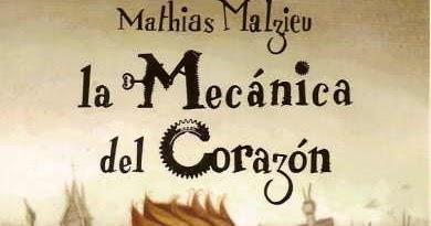 Jack Et La Mécanique Du Coeur - Livro - WOOK