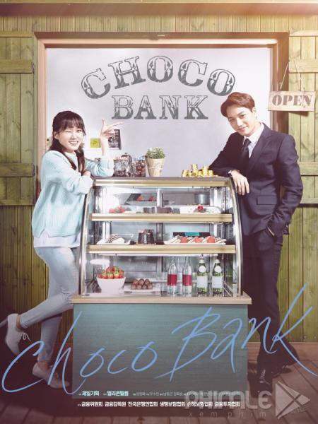 Choco Bank (Kai Exo)