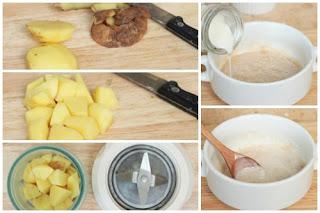 Tuyệt chiêu làm đẹp da bằng khoai tây cực hiệu quả 4