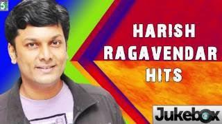 Harish Ragavendar Super Hit Best Collection Audio Jukebox