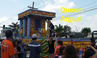 argus queen