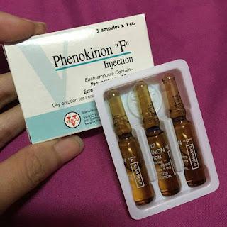 Phenokinon F