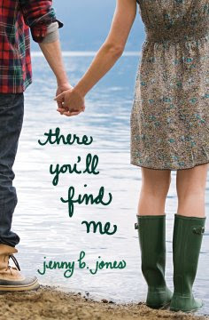 Review: There You'll Find Me by Jenny B Jones