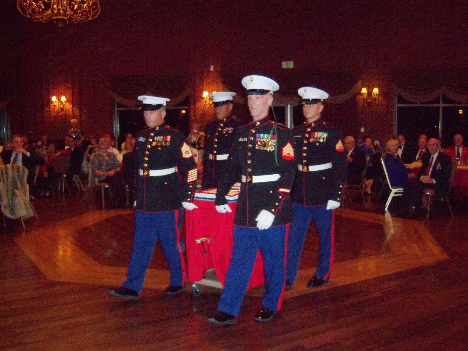 Utah Dixie Marine Corps League, St. George, Utah: 238th ...