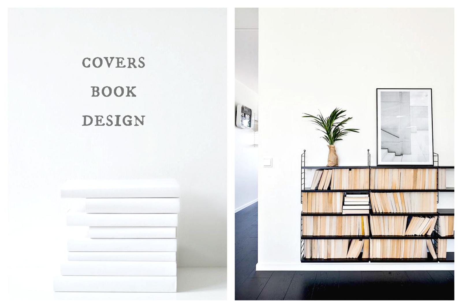 covers book design