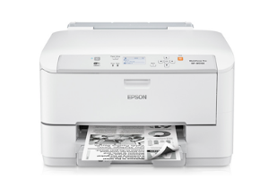 Epson WorkForce Pro WF-M5194 Printer Driver Downloads & Software for Windows