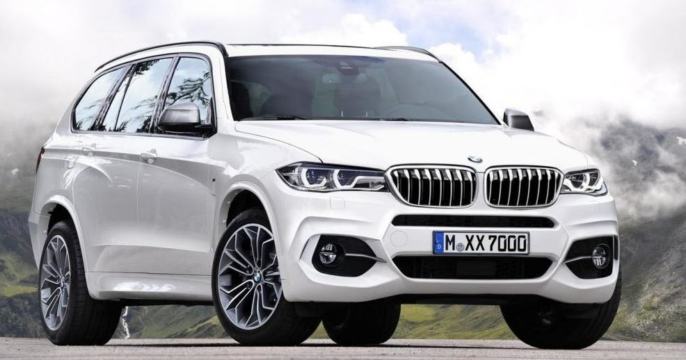 2020 BMW X3 Hybrid Engine, Features And Price - NEW UPDATE ...