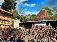 Desa Wisata Pulesari Turi Sleman: Paket, Biaya, Outbond, Lokasi, dll